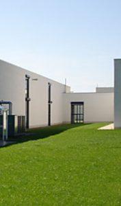Firmensitz Falkenau